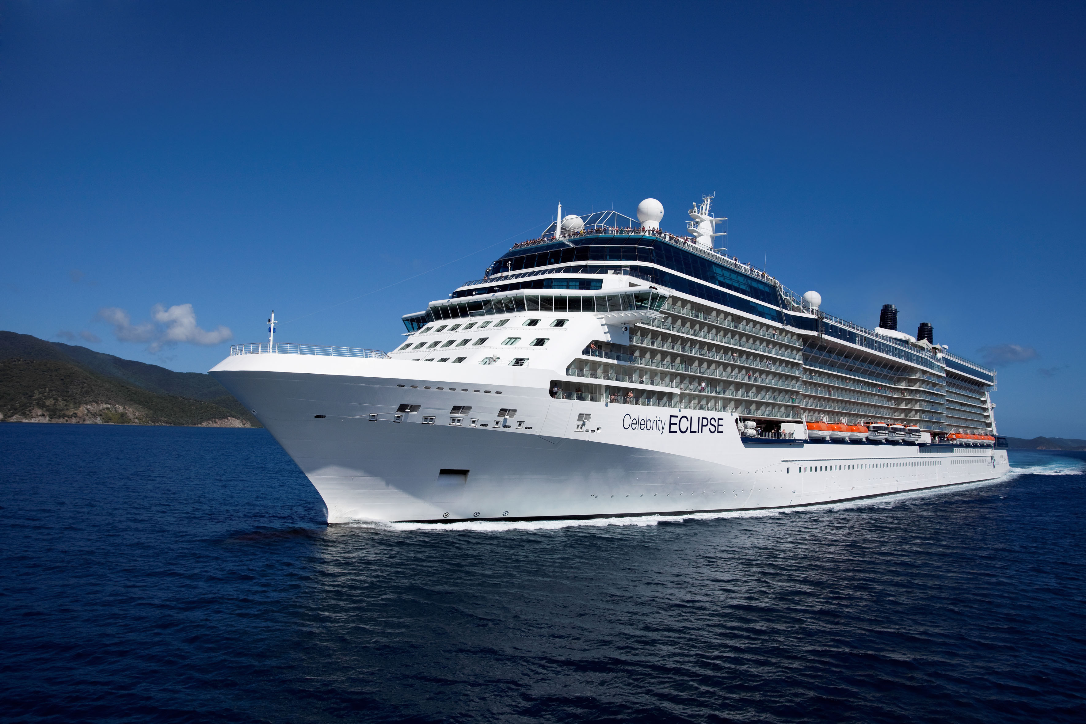 Internet at Sea: 7 Things You Need to Know - Cruise Critic
