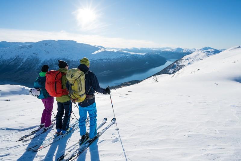 Oad Nieuwe Aanbieder Wintersport Noorwegen Travel360